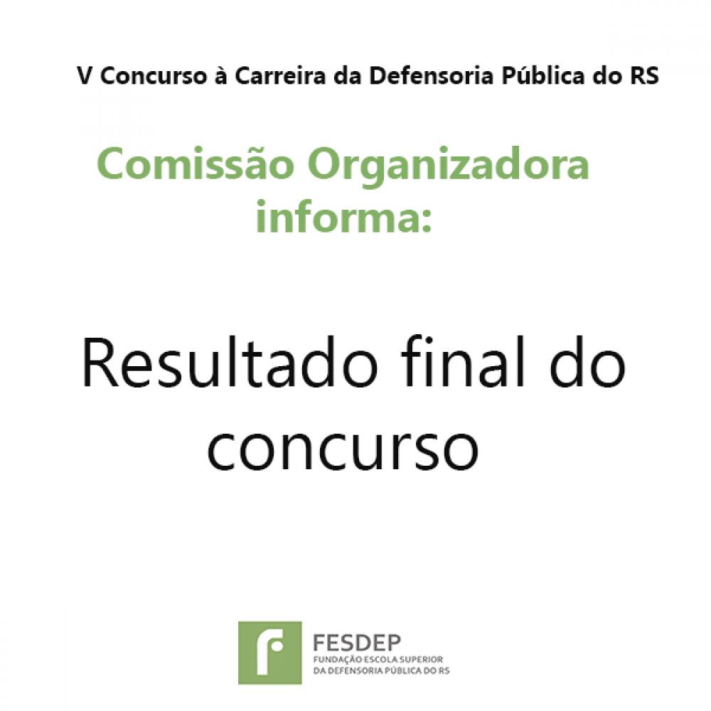 2019.08.15 - informacoes V Concurso