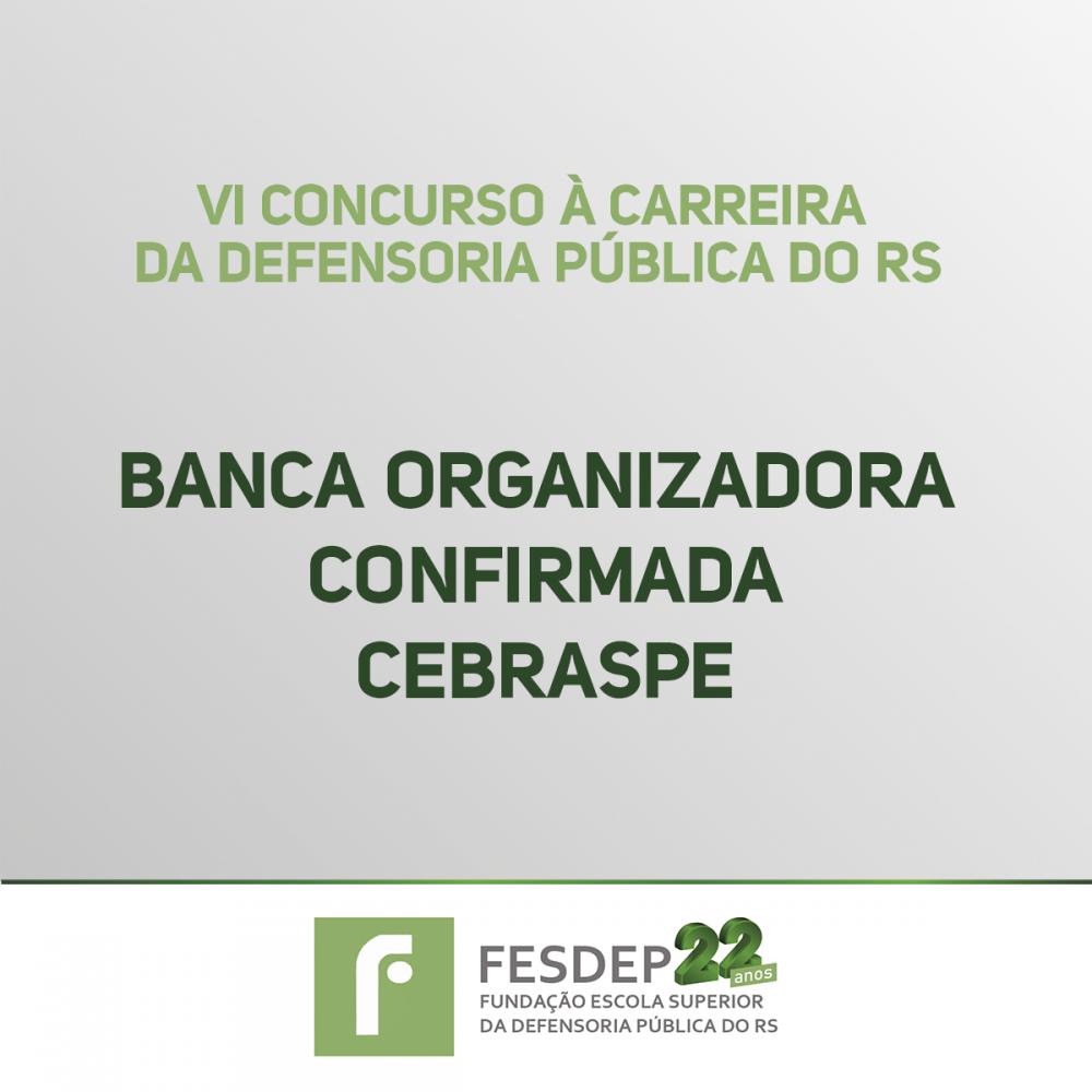 VI Concurso  Banca